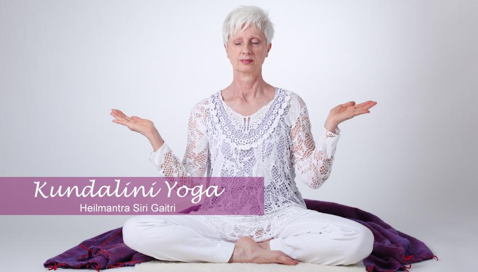 Kundalini Yoga – Heilmantra Siri Gaitri