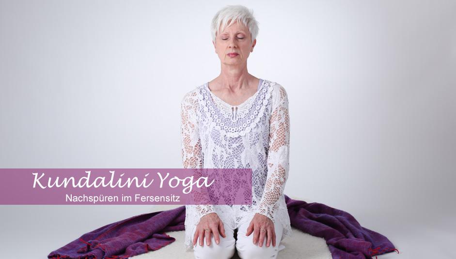 Kundalini Yoga – Nachspüren