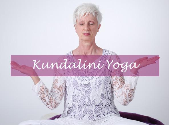 Annerose Kiefer, Khundalini Yoga
